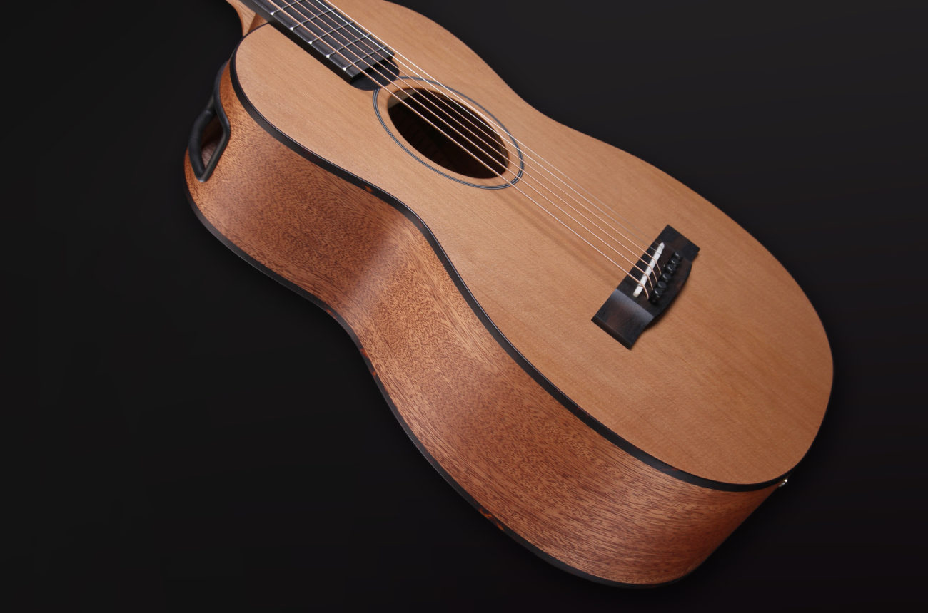 2019 Little Jane Furch Guitars