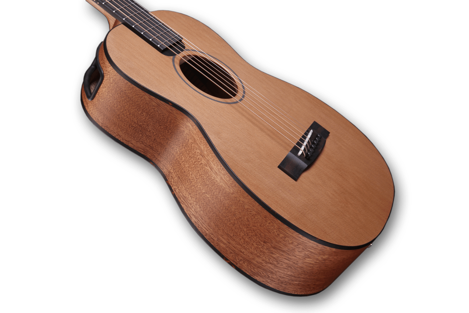 Little Jane Povrchova Uprava Furch Guitars