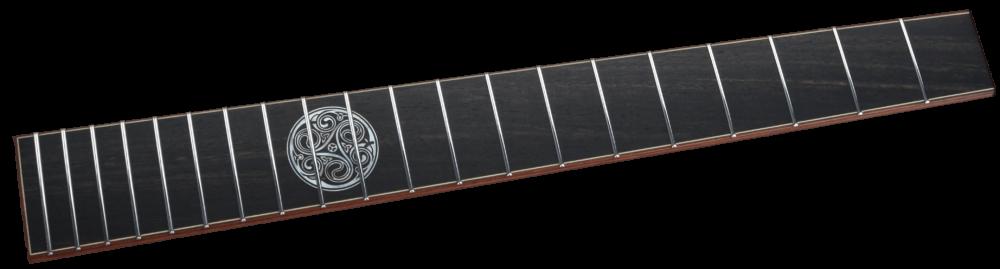 Original Inlay Furch Guitars