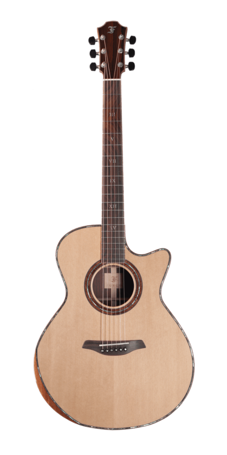 Furch Red Deluxe LC