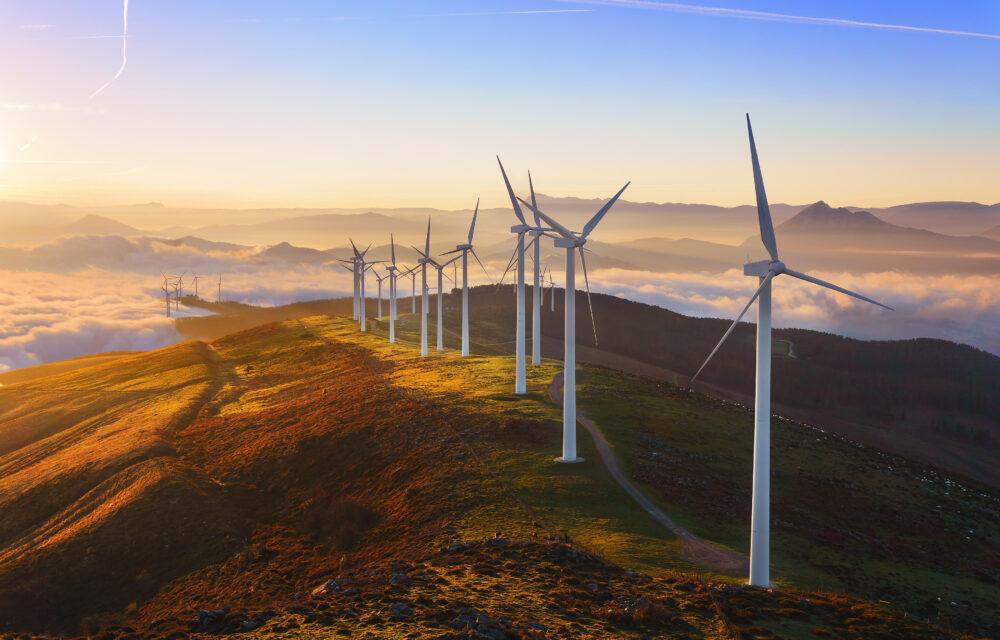 Furch Guitars Renewable Energy Wind Turbines